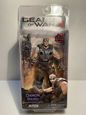 Neca Gears of War 3 DAMON BAIRD Action Figure Player Select