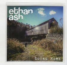 (ID204) Ethan Ash, Going Home - 2016 DJ CD