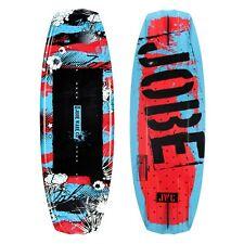 Jobe Vector Junior Boys Water Ski Wakeboard 124cm