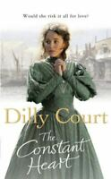 The Constant Heart, Court, Dilly, Very Good, Mass Market Paperback