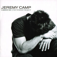 Jeremy Camp - Carried Me: The Worship Project CD 2004 BEC Recordings [BED39613]