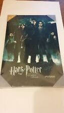 Official Licensed Harry Potter Goblet Of Fire Canvas Stretch On Wood NECA 16x24