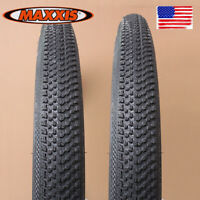 "2PCS MAXXIS Bike Tires 26/27.5/29 *1.95/2.1"" Flimsy/Puncture Resistant MTB Tyres"