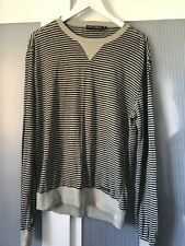 Dolce and Gabbana light jumper  sweater pullover top Ultra Rare  100% authentic
