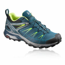 Calzado de hombre zapatillas fitness/running color principal azul de goma