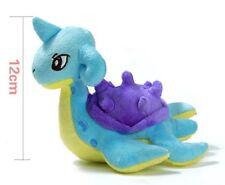 Pokémon Lapras Plush Stuffed Animal 12 Cm US Seller