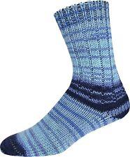 ONline Sockenwolle Sort. 290 6-fach Merino Color 150 g Farbe 2505