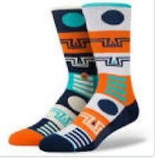 Stance D Wade Collection Socks Corbusier Mens Sz L/XL (9-13) **Rare**