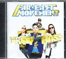 FAR EAST MOVEMENT - DIRTY BASS - CD (NUOVO SIGILLATO)