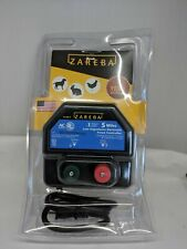 Zareba Eac5M-Z 5-Mile Ac Low Impedance Electric Fence Charge