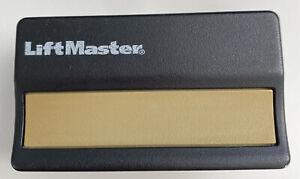 Liftmaster 971LM Security+ Garage Door Opener Remote W/battery OEM Works