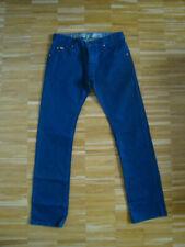 e74e820ffe04 Lange L34 Herren-Jeans aus Denim mit hoher Bundhöhe günstig kaufen ...