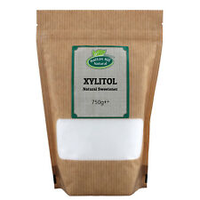 Xylitol Natural Sweetener 750g - Sugar Alternative