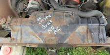 1968 buick lesabre radiator hold down and fan cover non AC car