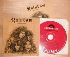 Rainbow - Long Live Rock N Roll (Gatefold CD and Booklet)