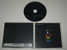 COLDPLAY/X & Y(EMI 00946 311280 2 8) CD ALBUM