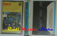 MC DARYL HALL & JOHN OATES Bigger than both of us SIGILLATA italy cd lp dvd vhs*