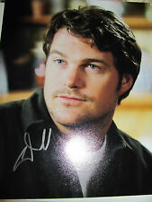 NCIS star Chris O' Donnell autographed 8x10 with COA