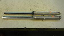 1978 Honda CX500 CX 500 H665-1' front forks suspension set pair
