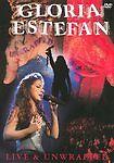 Gloria Estefan - Live  Unwrapped (DVD, 2004)