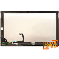 Microsoft Surface Pro 3 1631 Tab Touch Screen TOM12H20 V1.1 LTL120QL01 003 001