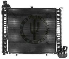 Radiator Performance Radiator 1CBR fits 67-72 Chevrolet Corvette