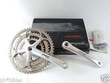 Campagnolo Record Triple Crankset 10 Speed 170mm * 53/42/30 Ultra Drive Bike NOS