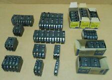 Lot Of 50+ New Qo Square D Plug-In Circuit Breakers Qo320 Qo220 Qot2020 Qo230