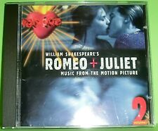 William Shakespeare's Romeo + Juliet Volume 2 - Music From The Motion Picture