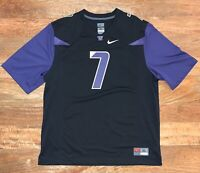 Washington Huskies #7 Mens XL Nike Jersey