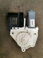 VW Passat B6 N/S Front Electric Window Motor Door control  1K0959792L 1K0959702P