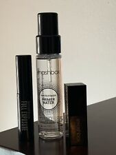 New Smashbox Photo Finish Primer Water, Mascara, Lipstick Lot