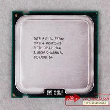 Intel Pentium Dual-Core E5700 CPU (AT80571PG0802ML) 775 SLGTH 3/2M/800 Free ship