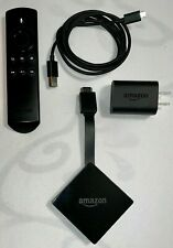 Amazon Fire TV Pendant 3rd Gen. #LDC9WZ 4K Used Ultra HD With Free Shipping