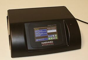 Harvard Apparatus NanoCool Programmable Syringe Pump Controller 881050