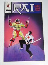 Rai #2 (Valiant Comics 1992)