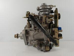 Peugeot Diesel Fuel Injection Pump