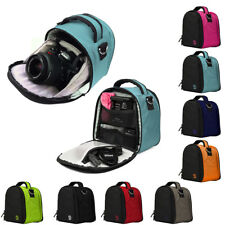 VanGoddy Small DSLR Camera Shoulder Bag Carry Case For Canon EOS 90D/ Sony a6100