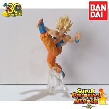Gashapon Dragon ball super VS dragon ball 06 figurine GOKU SS BANDAI Figurine.