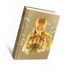 The Legend of Zelda: Breath of Wild Complete Official Guide: -Expanded Edition