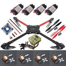 X525 V3 Foldable Quadcopter 1000KV Motor CC3D Flight Controller SimonK 30A ESC