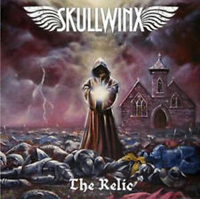 SKULLWINX - The Relic - CD - 164971