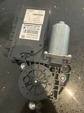 AUDI A4 B7 2006 S-Line Front Left Passenger Side Window Motor 8E2959801F