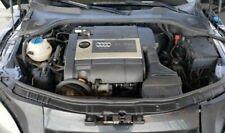 Motor Audi TT 2.0 TFSI CCZA 81TKM 147KW 200PS komplett inkl. Lieferung