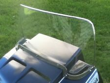 1973-1975 Massey Ferguson Ski-Whiz Vintage Snowmobile Tall Clear Windshield