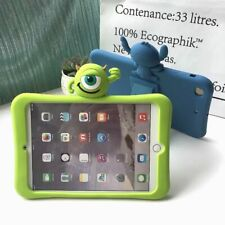 Case Tablet Silicon Cover New Shockproof Fashion Drop Resistance For Apple Ipad