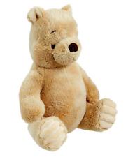 Winnie The Pooh Suave Juguete Oficial Disney Classic Nuevo Bebé Regalo envío rápido!