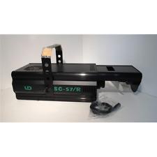 SCANNER SC57/R C/PRISMA ROTANTE/EFFET.LUMINOSI HMI 575W GY9.5 220V S/LAMPADA 991