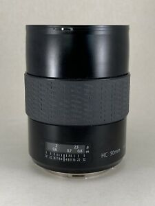 Hasselblad Hc 50mm 3.5 Lens - Great Condition
