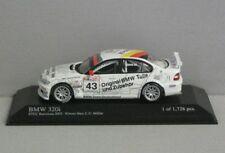 BMW 320i ETCC #43 Barcelona 2003 - 1:43 - Minichamps